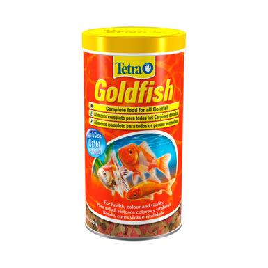 Tetra Goldfish : 1 litro