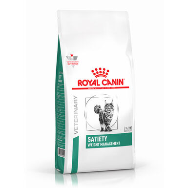 Royal Canin Veterinary Diet Feline Satiety Support