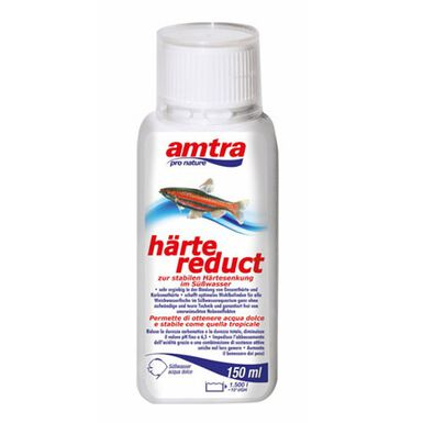 Croci Amtra Härte Reduct reductor de pH acuarios