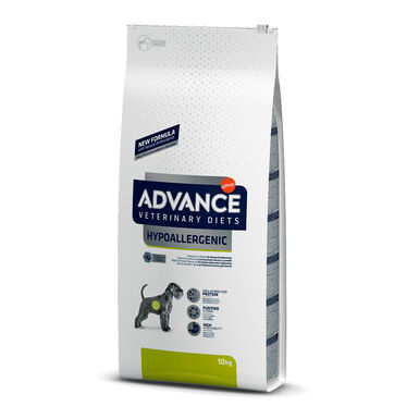 Affinity Advance Veterinary Diet Hypoallergenic