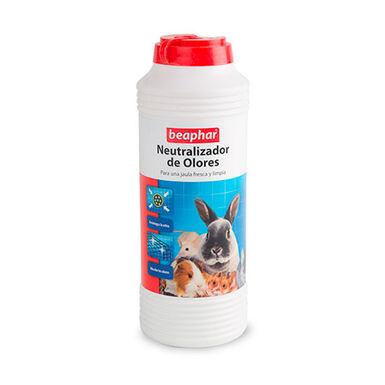 Neutralizador de odores para roedor Beaphar 600 gr