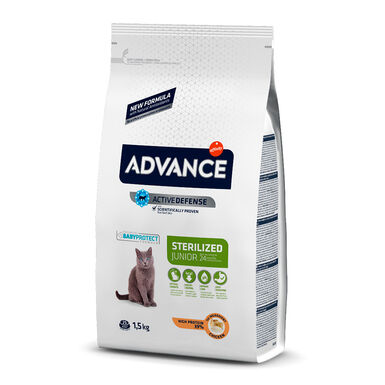 Affinity Advance Feline Young Sterilized 1.5 kg