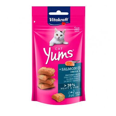 Snack Vitakraft Yums 40gr