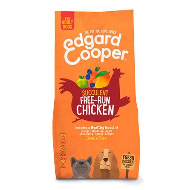 Edgard & Cooper frango