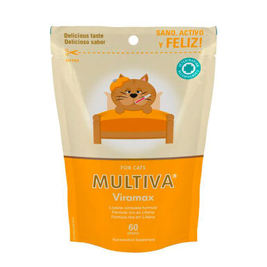 Multiva Viramax para gato