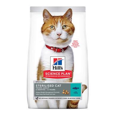 Hill's Feline Sterilized at˙n