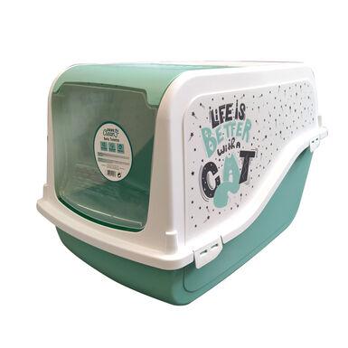Bandeja higiénica Nova Clean Beta Toillete