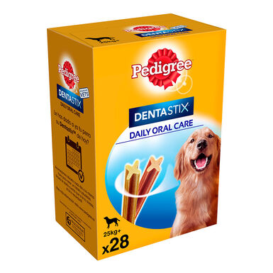Pack Pedigree Dentastix 28 unidades