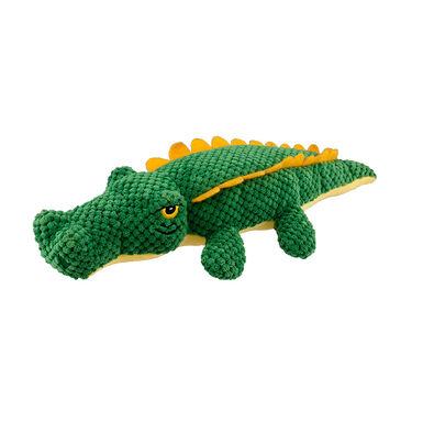 Brinquedo Fluffy Crocodile