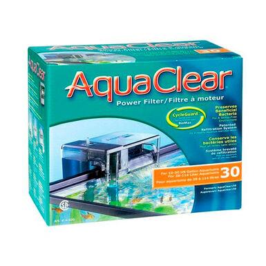 Aquaclear Filtro Mochila30