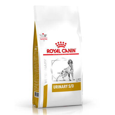 Royal Canin Veterinary Diet Urinary S/O