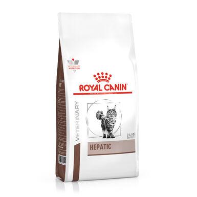 Royal Canin Feline Veterinary Diet Hepatic