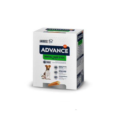Advance Dental Care Stick Mini vários formatos