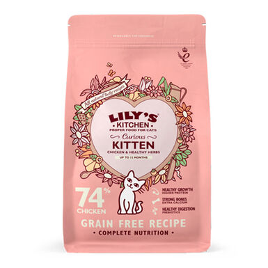 Lily's Kitchen Feline Kitten