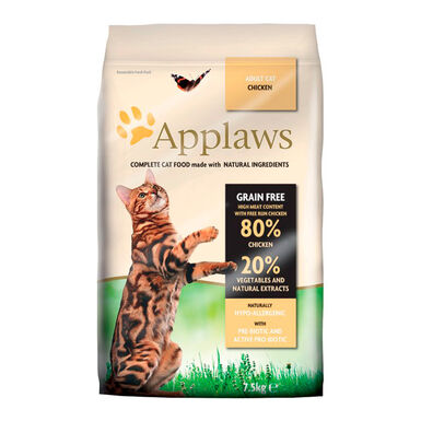Applaws Feline Adult Grain Free pollo