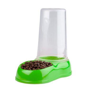 TK Pet tolva agua perros o comedero con depósito
