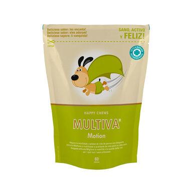 Analgésico-Antiinflamatorio natural para perros Multiva Motion - Multiva Motion
