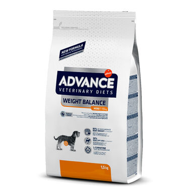 Affinity Advance Veterinary Diets Weight Balance Mini