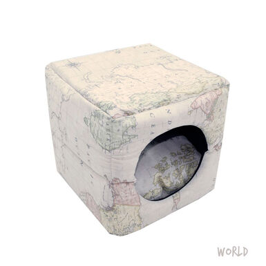 Cama Cube Relax da Catshion vários modelos