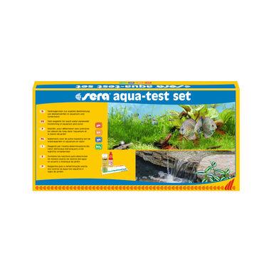 Sera AquaTest set de test para acuario