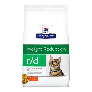 Hill's Feline Prescription Diet r/d 5 kg