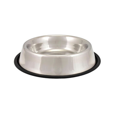 Comedero de acero inoxidable Inox bowl de Outech