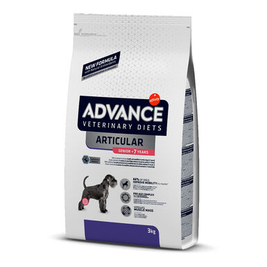 Affinity Advance Veterinary Diet Articular +7