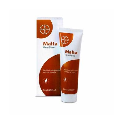 Bayer Malta Gatos 100 gr Sano