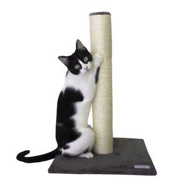 Arranhador Catshion Pole Cinzento vários tamanhos