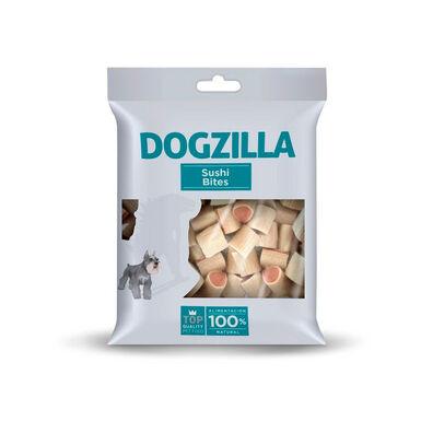 Dogzilla Sticks Sushi 100gr Snack para Cão