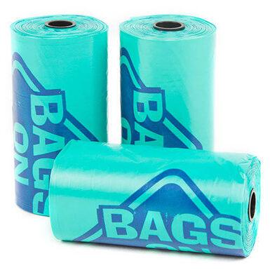 Simple Solution bolsas higiénicas perfumadas