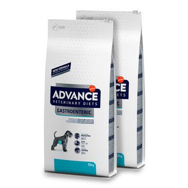 Affinity Advance Veterinary Diet Gastroenteric - 2x11,4 kg Pack Poupança