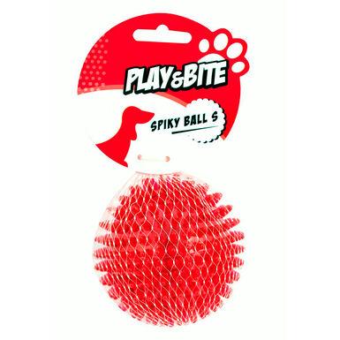 Bola Spiky de Play&Bite para cães