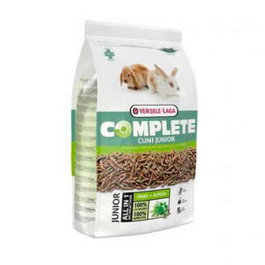 Alimento Complete de Versele - Laga para Conejos Junior 1,75 kg