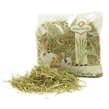 Vivanimals heno timothy para conejos y roedores