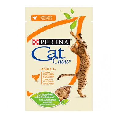 Cat Chow comida húmida para gato 85 gr