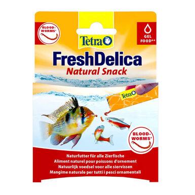 Tetra Fresh Delica comida para peces
