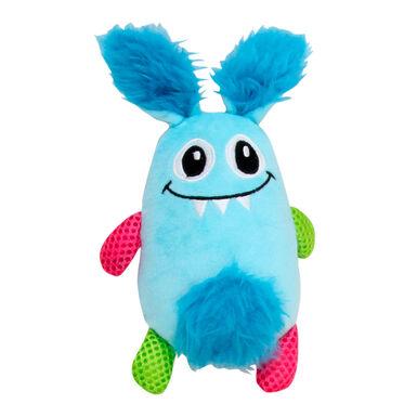 Brinquedo Guabu Hairy Monster para cachorro