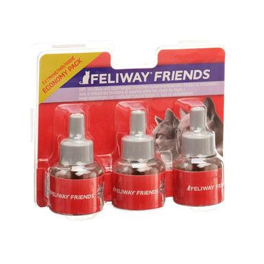 Pack 3 Recâmbios Feliway 3 Pack