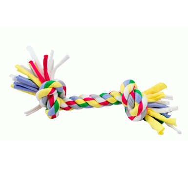 Brinquedo corda Guabu para cachorro