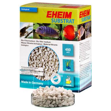 Eheim Substrat material filtrante para filtro