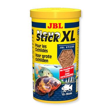 JBL NovoStick XL alimento peces cíclidos grandes