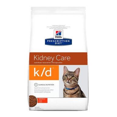 Hill's Feline Prescription Diet k/d
