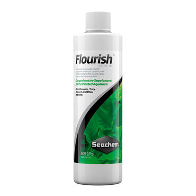 Seachem Fluorish 250 ml