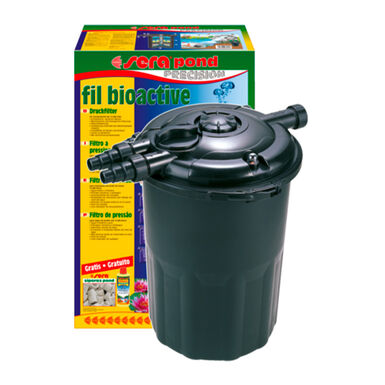 Sera filtro Bioactive
