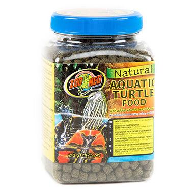 Zoo Med Natural alimento para tortugas crecimiento