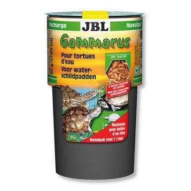 JBL Gammarus recarga de comida para tortugas 750ml