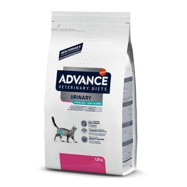 Advance Veterinary Diets Feline Urinary Sterilized Low Calorie