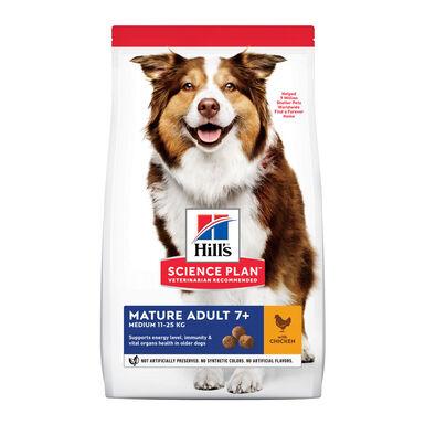 Hill's Mature +7 frango
