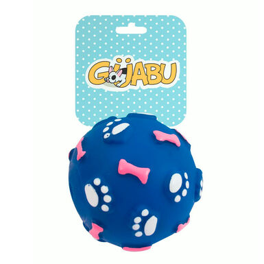 Bola Paw da Guabu para cachorro